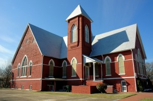 First Baptist Church MLK Web